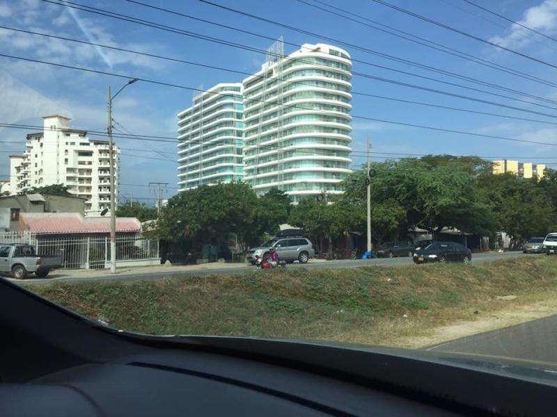 Cod. VBIVV2615 <strong>apartamento</strong> En Venta En Santa Marta Bello Horizonte