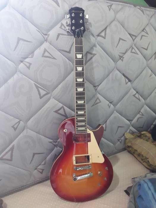 Guitarra Anderson Les Paul