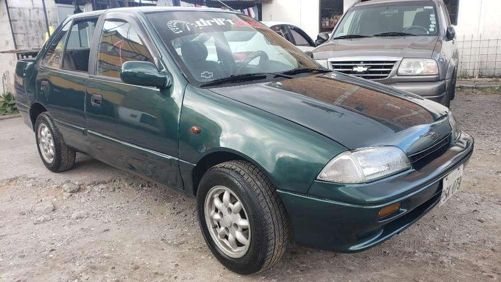 Chevrolet Otro 1997 - 230000 km