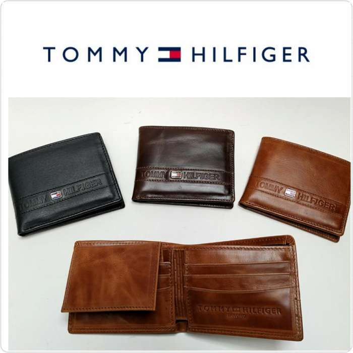 Billeteras Fossil Tommy Levis Timberland