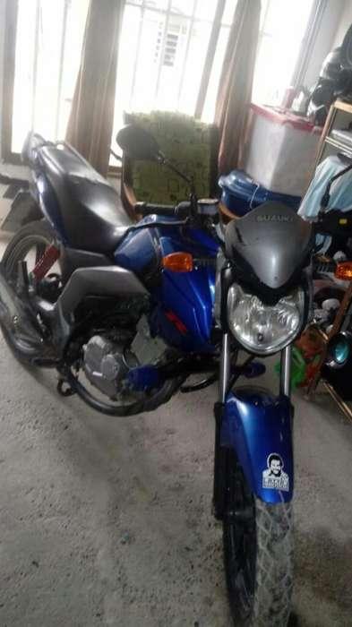 Gsx125r Suzuki Motor