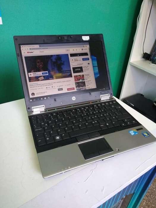 Notebook Hp Core I7 8 Gb 320