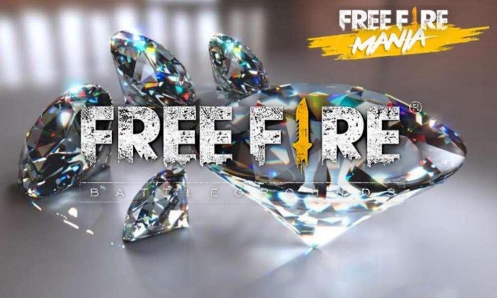 Diamante de Frefire Watsap 0958794336
