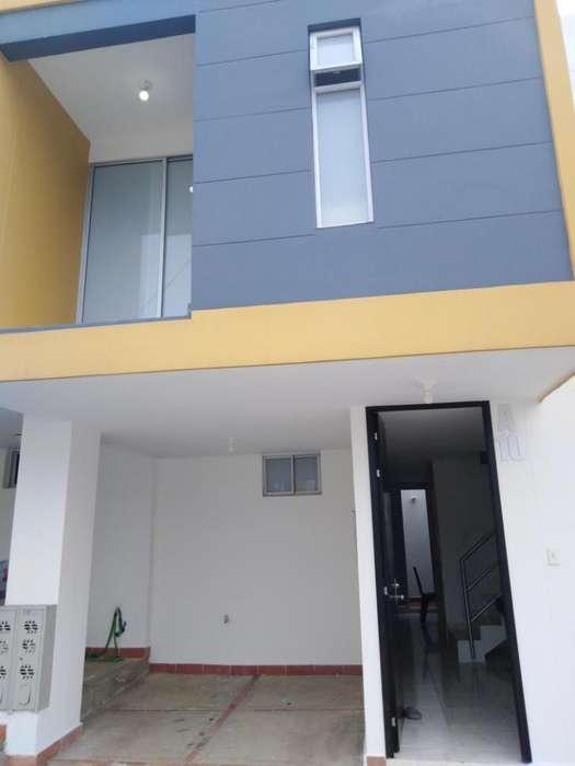 Cod. ABHCI-1158 <strong>casa</strong> En Arriendo En Cúcuta Villa Del Rosario