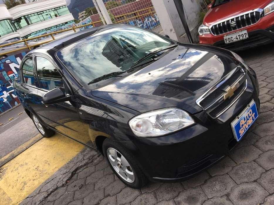 Chevrolet Aveo 2009 - 198000 km
