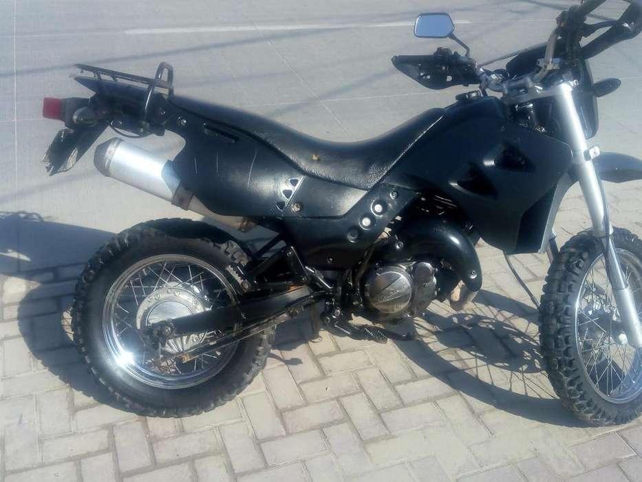 Venta de Moto Zongshen Zs 200 Gy