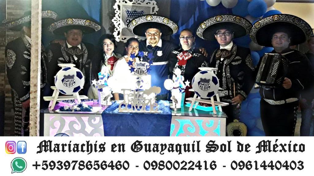 LA HIJA DEL MARIACHI - 0980022416