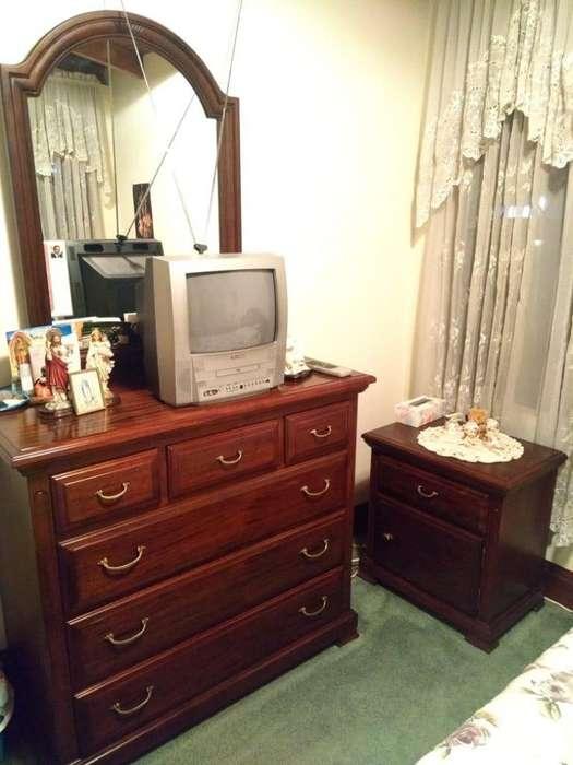 Muebles y electrodomésticos por viaje