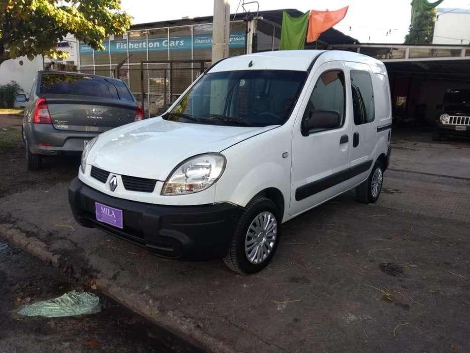 Renault Kangoo  2012 - 126000 km
