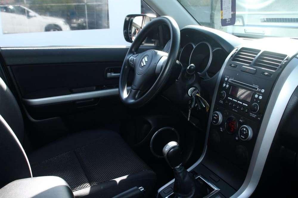 Suzuki Grand Vitara SZ 2013 - 85621 km