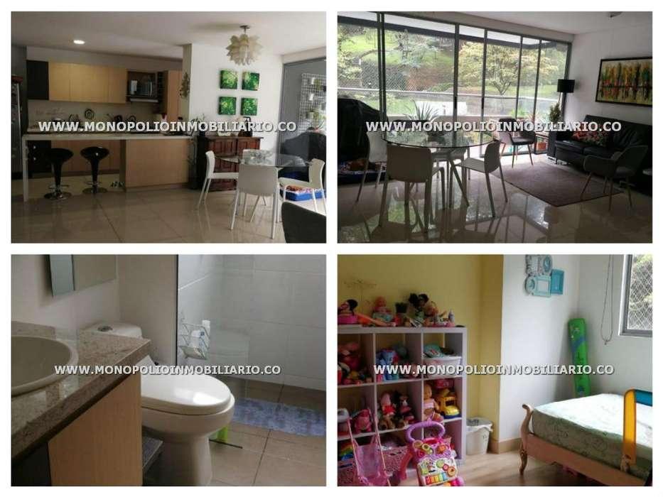 <strong>apartamento</strong> EN VENTA - SECTOR CASTROPOL, EL POBLADO COD:*/-14771