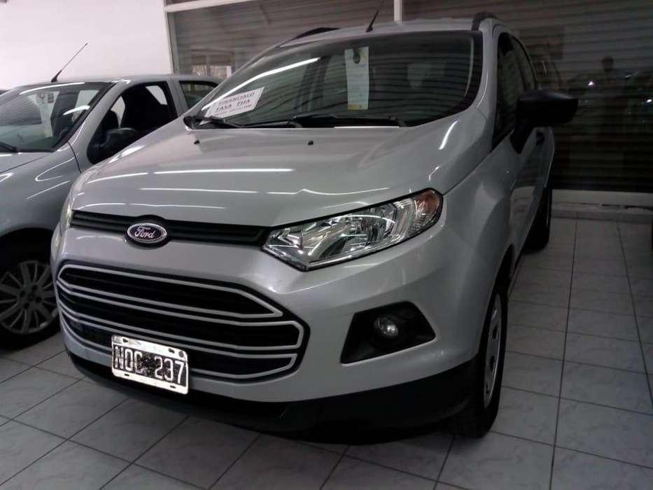 Ford Ecosport 2014 - 125000 km
