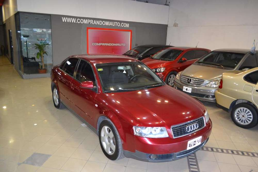 <strong>audi</strong> A4 2005 - 200 km
