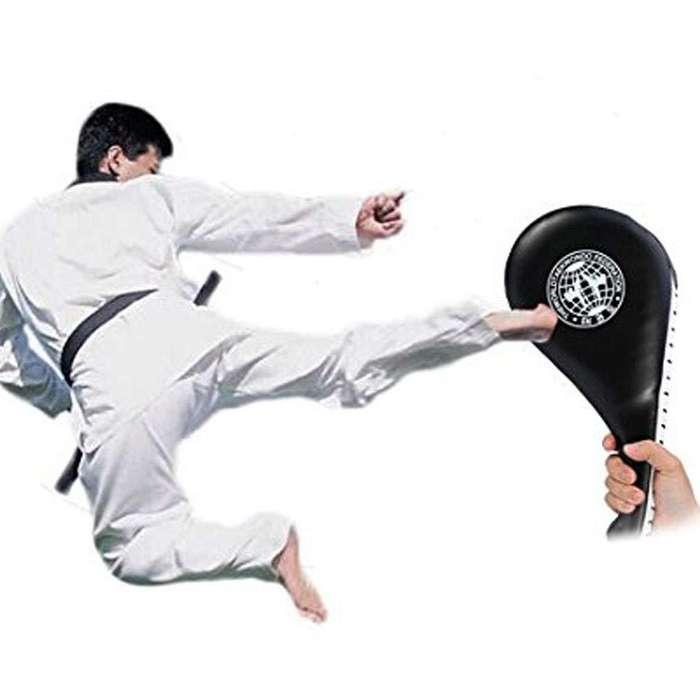 Paletas Para Tae Kwon Do Karate Kung Fu Doble O Dos Hojas