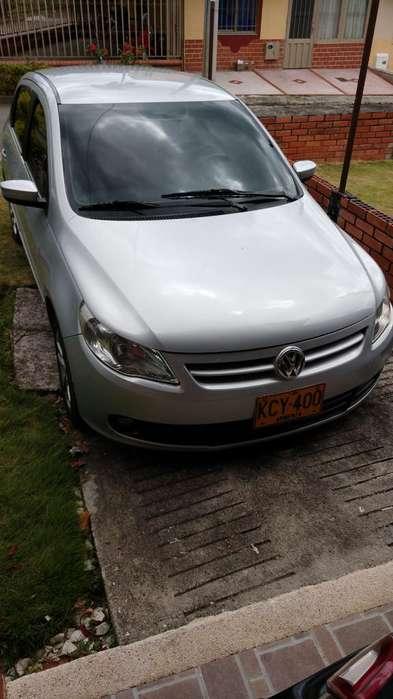 Volkswagen Gol 2011 - 121000 km