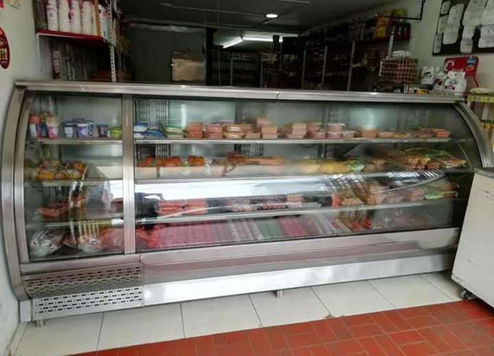 Vendo <strong>negocio</strong> salsamentaria, excelente ubicación ( popayan- barrio la esmeralda)