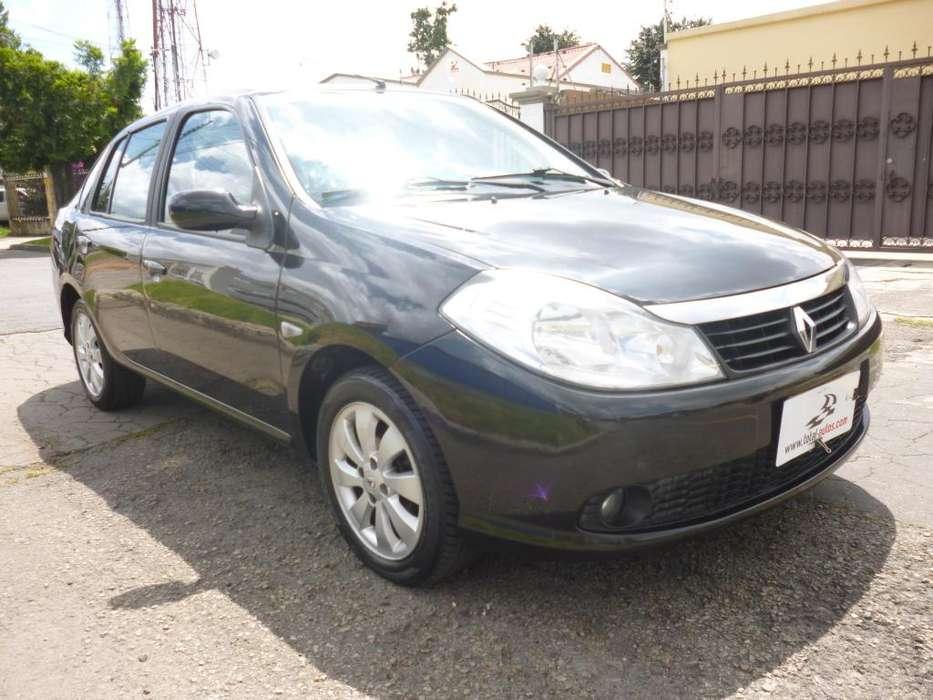 Renault Symbol 2012 - 89000 km