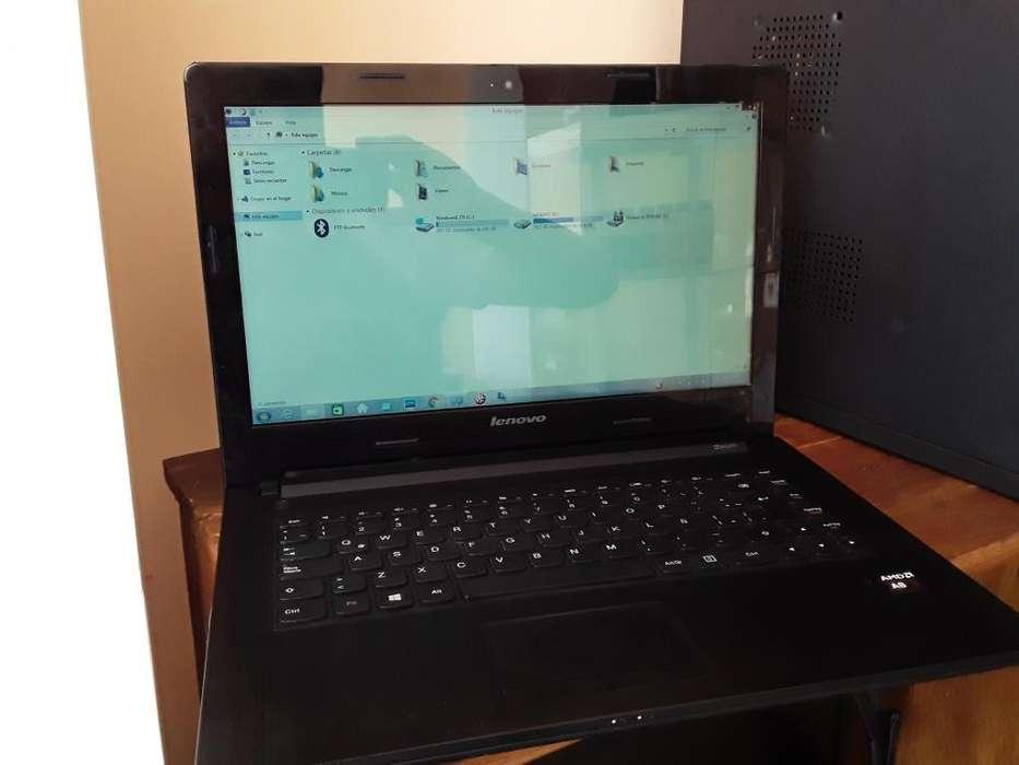 Computador Portatil Amd A8 6410 Apu