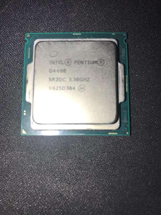 Intel Pentium G440