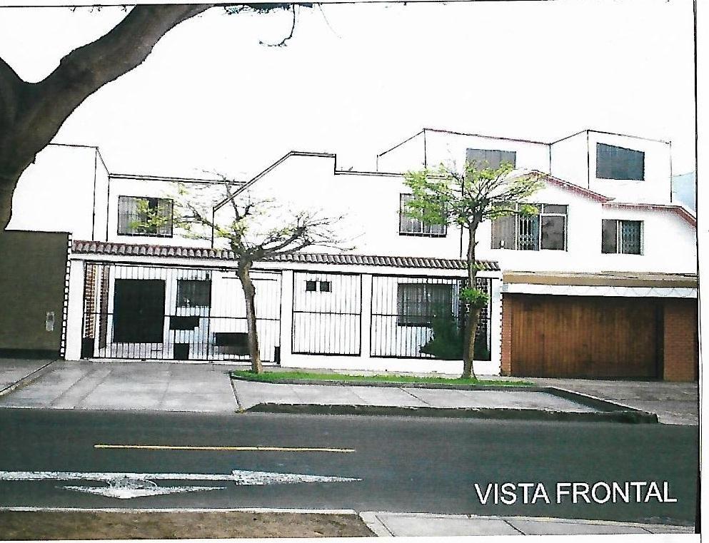 Alquilo Habitaciones en Monterrico
