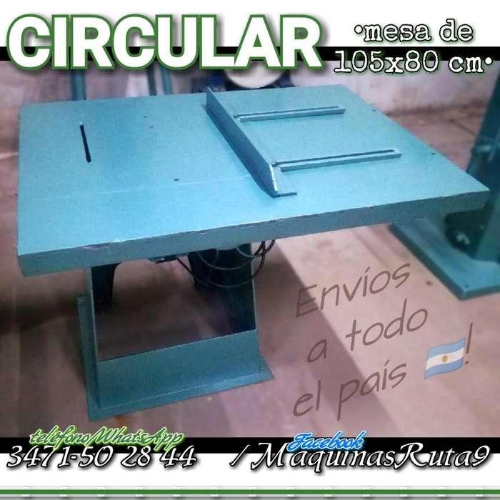 CIRCULAR Ø sierra circular no escuadradora máquinas de carpintería fábrica de muebles