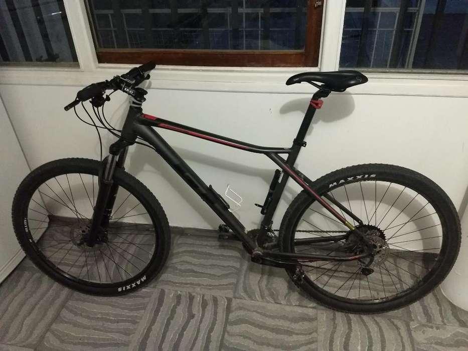 Bicicleta Gt Karakoram Rodado 29 Deore