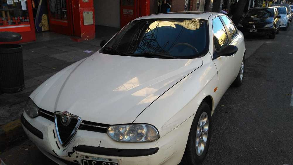 Alfa Romeo 156 1998 - 150000 km