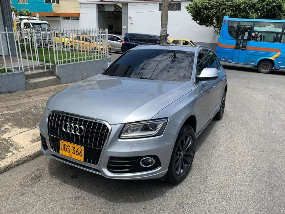 <strong>audi</strong> Q5 2015 - 41349 km