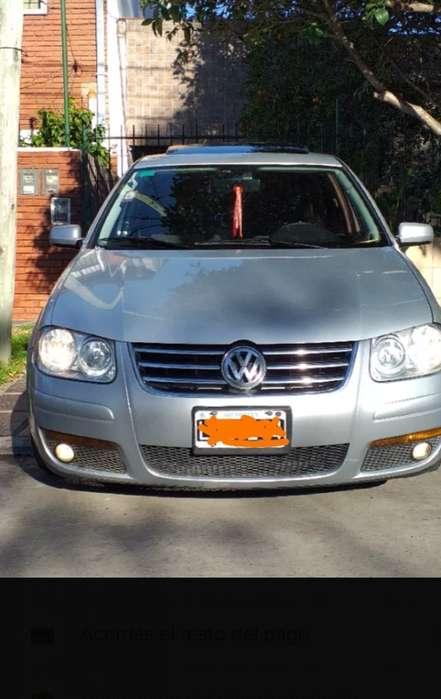 Volkswagen Bora 2012 - 125000 km
