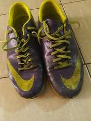 Bonites Nike Mercurial