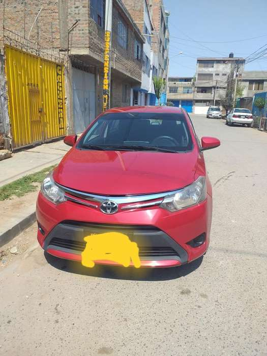 Toyota Yaris 2016 - 79000 km