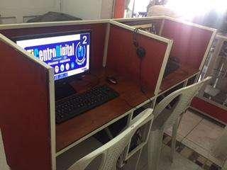 Venta de computadores de escritorio alto rendimiento