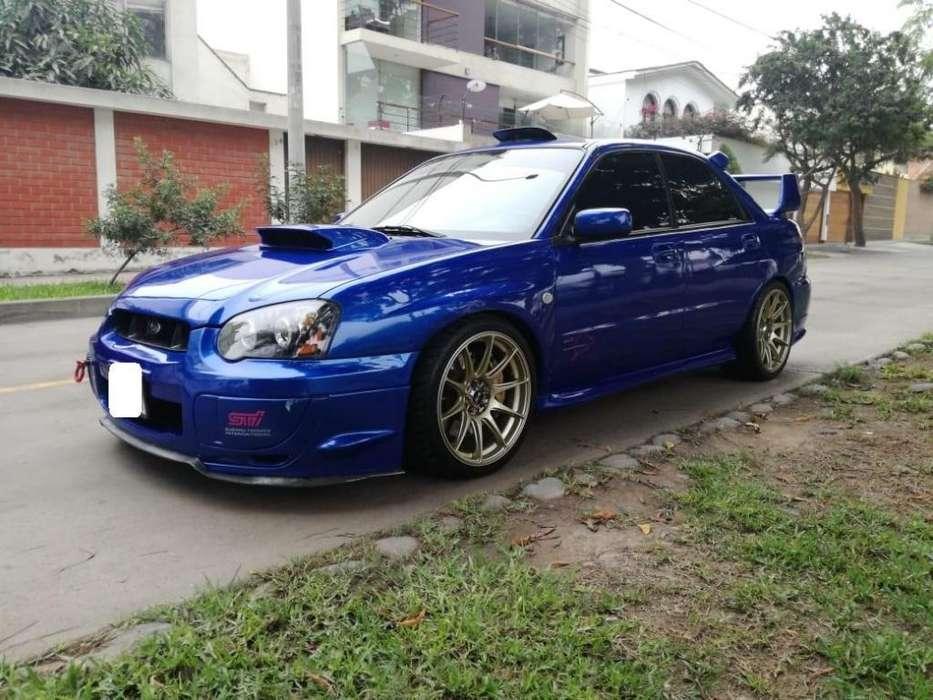 Subaru WRX 2003 - 112000 km