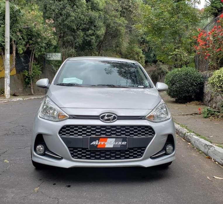 Hyundai i10 2019 - 13000 km