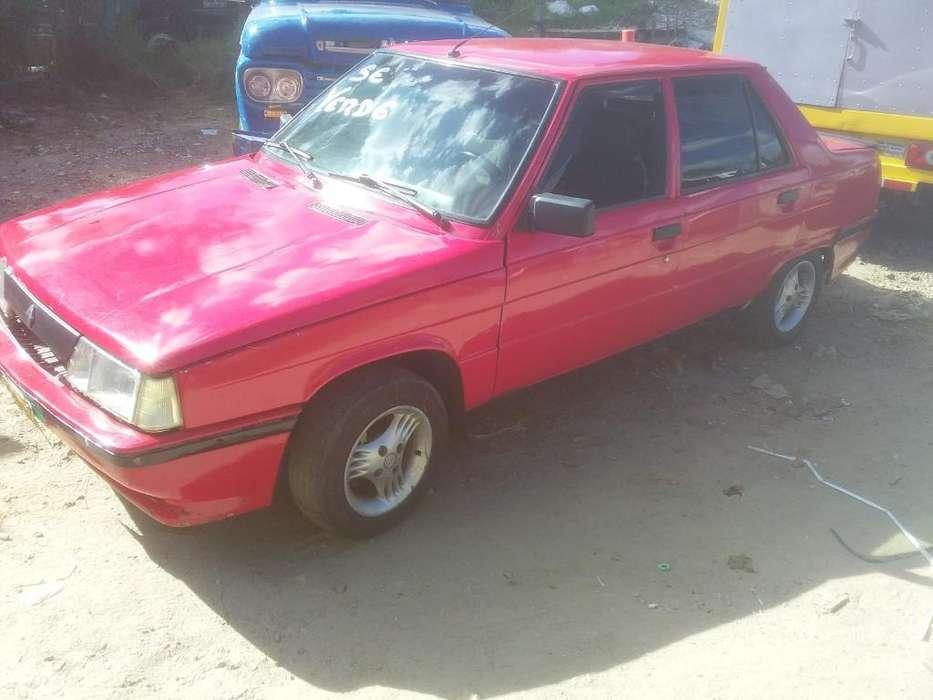 Renault R9 1990 - 185000 km