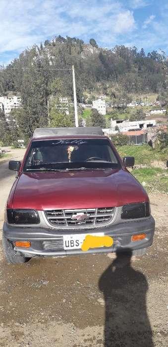 Chevrolet Luv 2001 - 190981 km