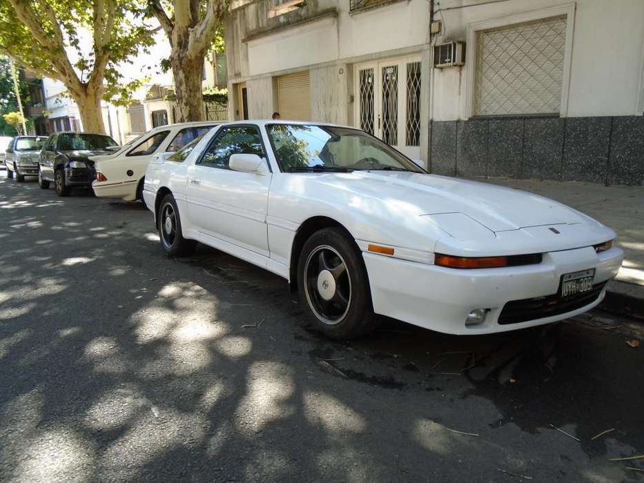 <strong>toyota</strong> Supra 1992 - 97000 km
