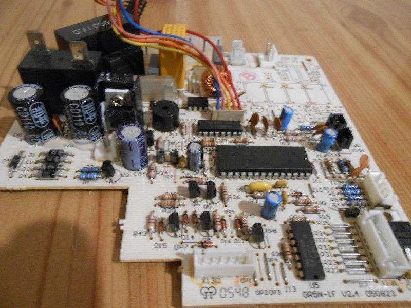 Reparacion Placas electrónicas