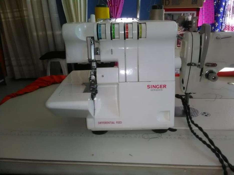 Se Vende Maquina Industriales de Costura