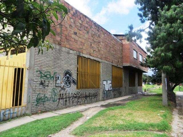 Bodega ubicada en el Barrio la camelia. 175 m2 ideal para almacenamiento , supermercados, industrias 56422