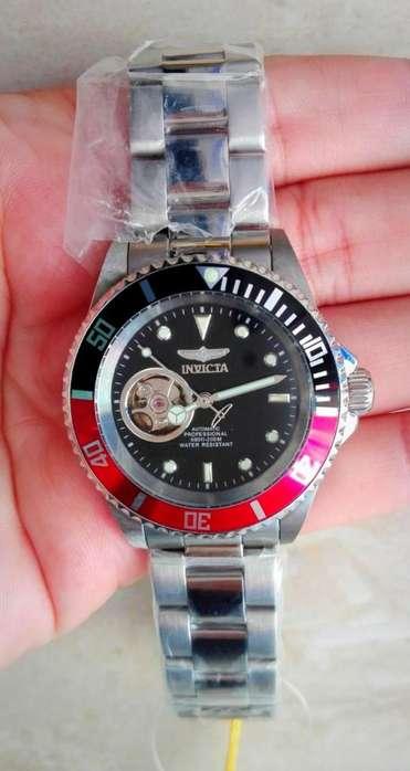 Reloj Invicta Pro Diver 20435, Automatico, Nuevo, Original, Unisex....