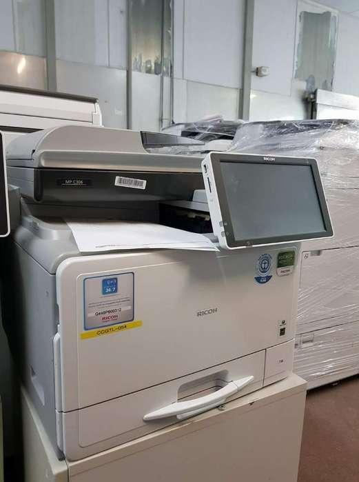 Venta Y Servicio Copiadora Impresora