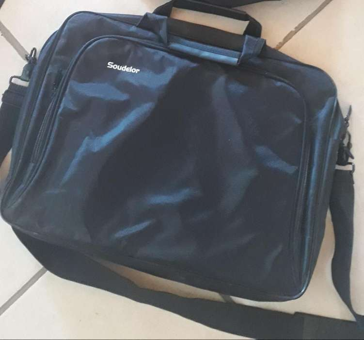Bolso Porta Notebook