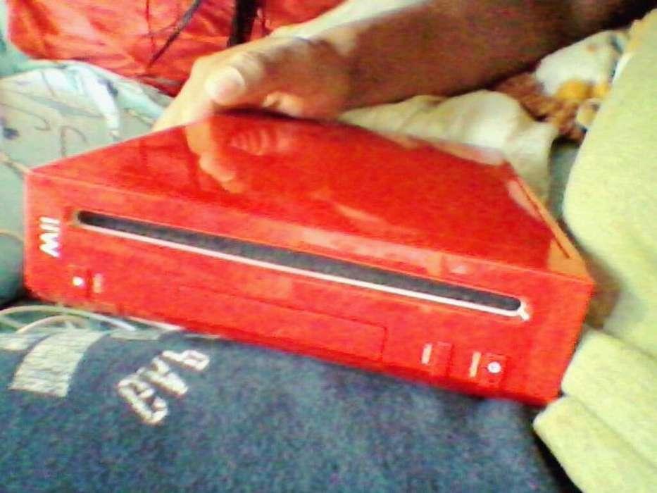Cambio Nintendo Wii por Play 2