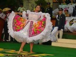 danza folclorica colombiana