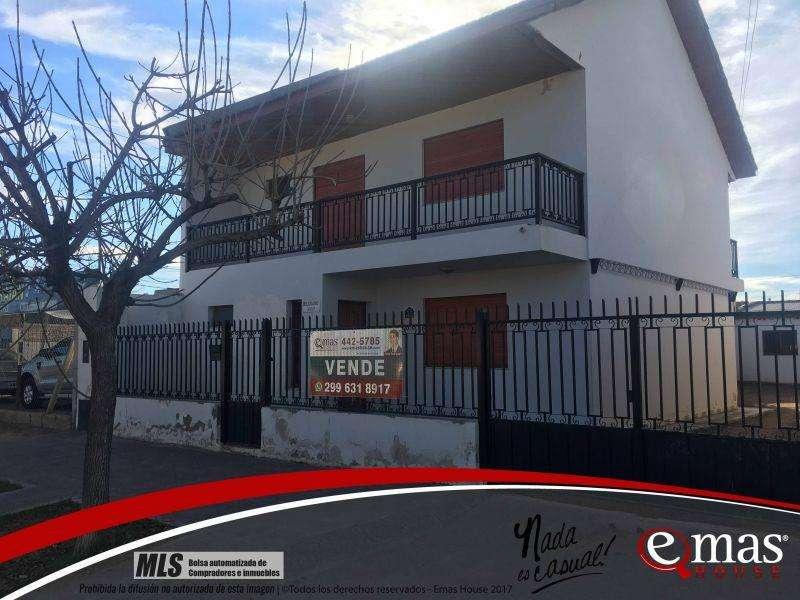 Casa en Venta en Huiliches, US 140000
