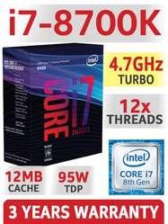 Cpu Gamer Intel I78700k 960GB SSD 2tb 64gb Led 29 Gtx1080ti 11GB Computador PRECIO INCLUYE IVA ENTREGA A DOMICILIO