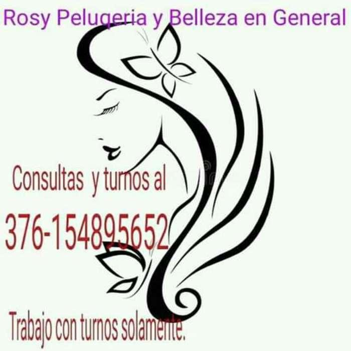 Rosy Peluqueria Y Belleza en General