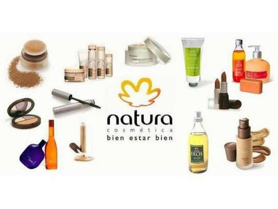Natura: Incorporaciones