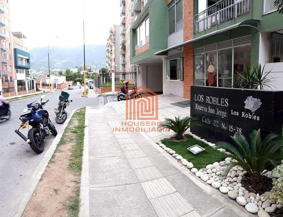 Venta apartamento en los Robles, reserva San Jorge, Girón. Housers Inmobiliaria.